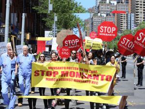 Bayer Monsanto Scotts Miracle-Gro