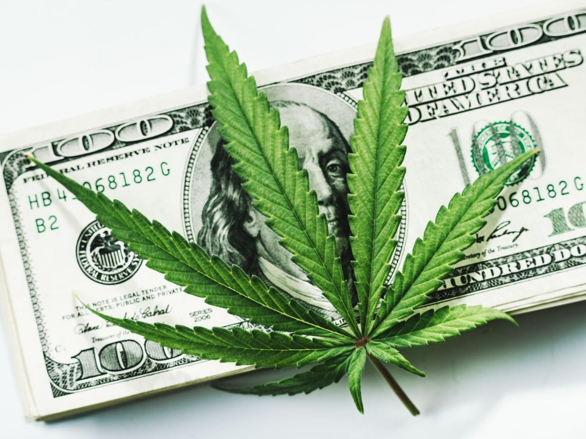 Black Market Marijuana