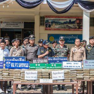 cannabis in Thailand