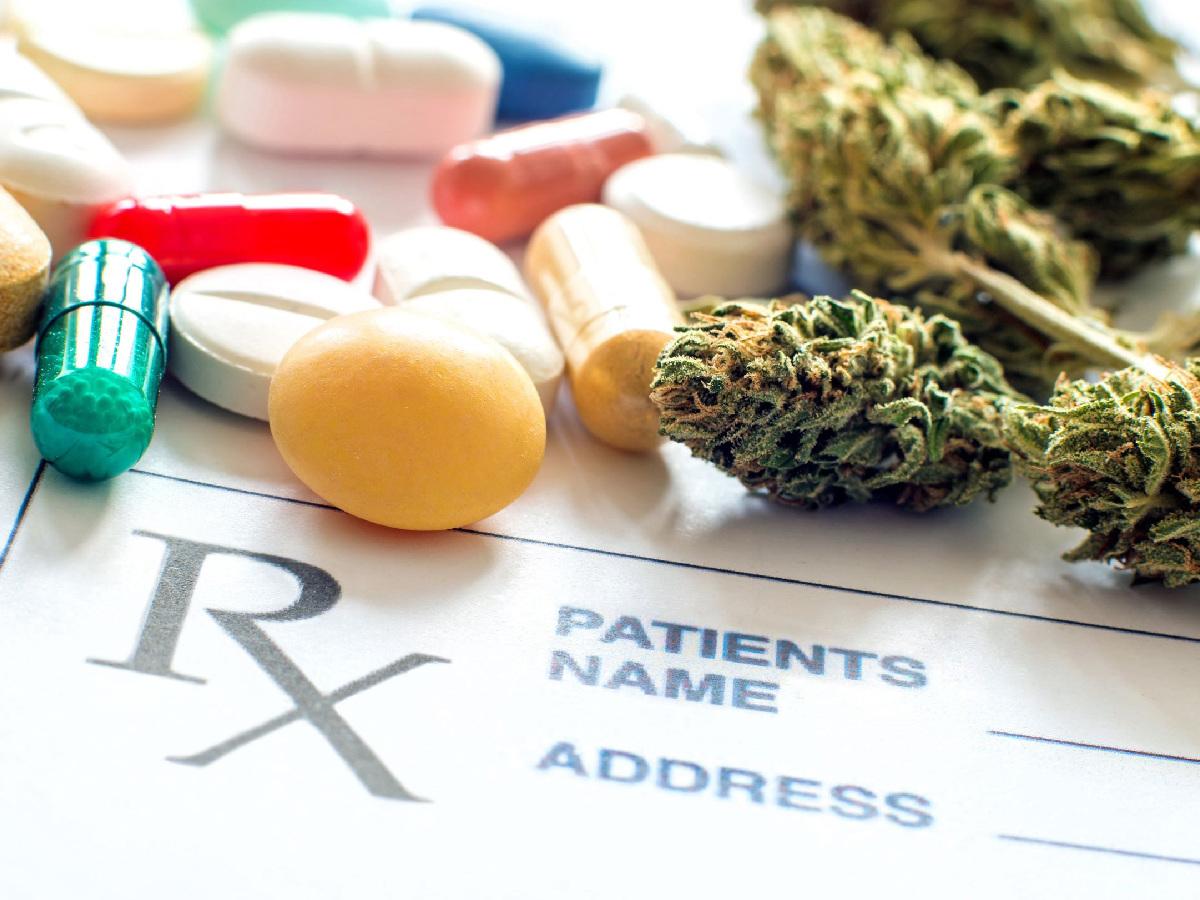 INSYS Cannabis