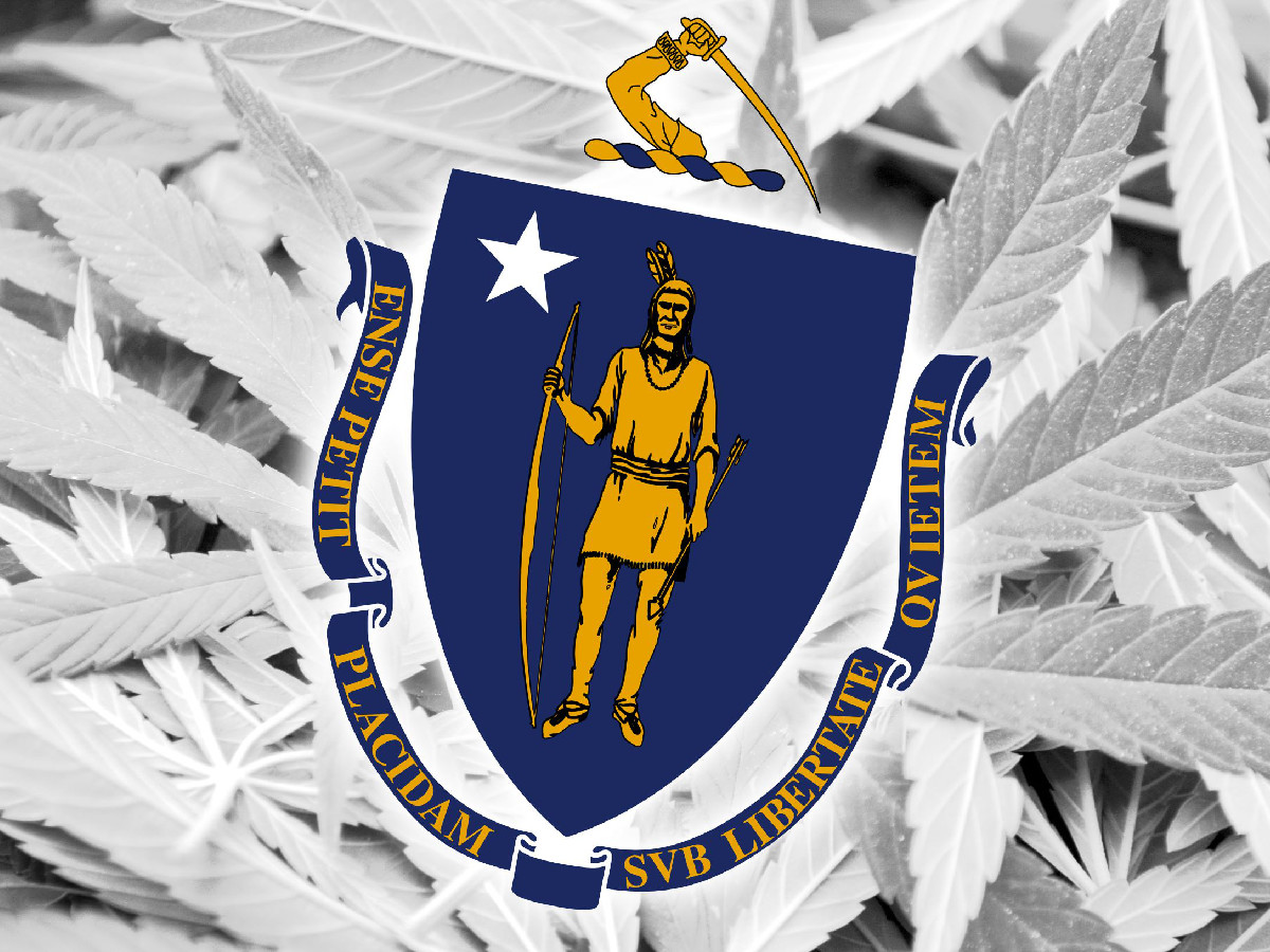 Massachusetts cannabis