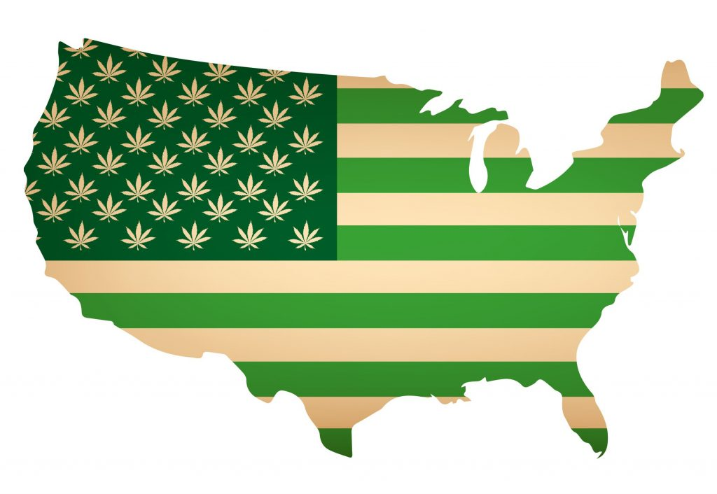 state legalized cannabis