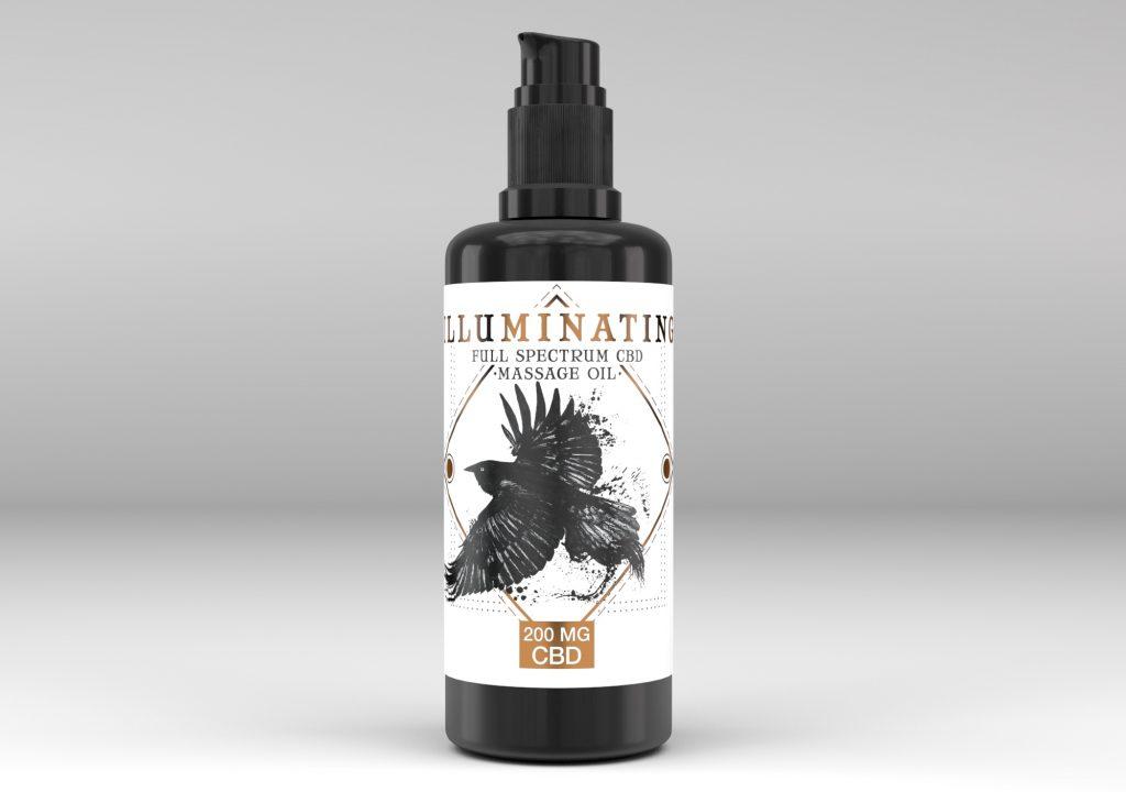 White_Fox_Nectars_Illuminating_Massage_Oil
