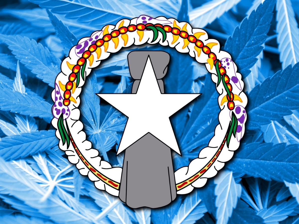 Mariana Islands cannabis