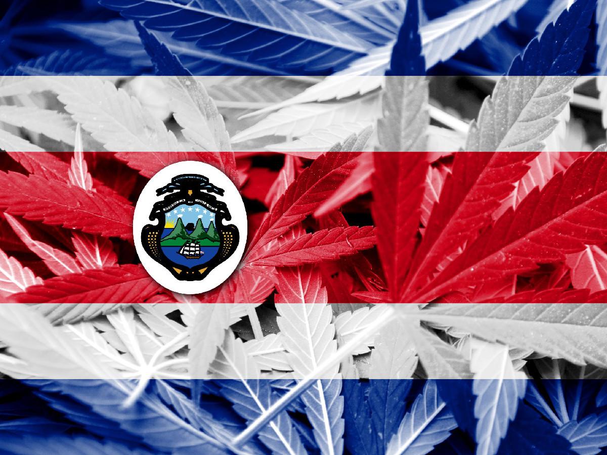 cannabis Costa Rica
