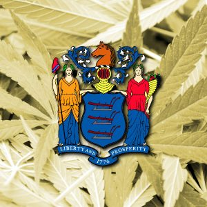 New Jersey legalization