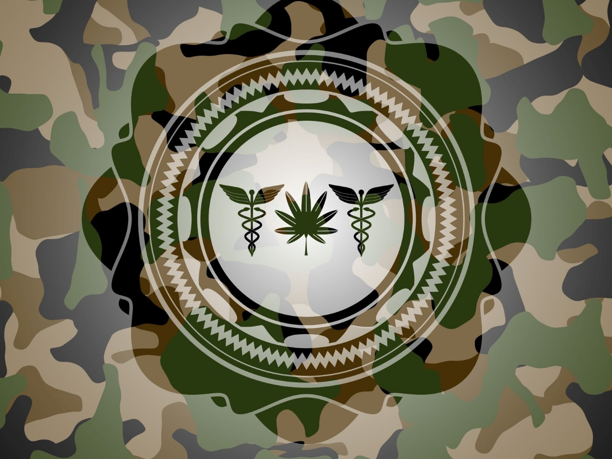 Legal Cannabis For Veterans
