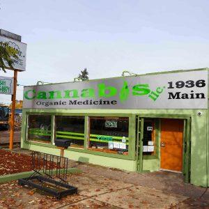 access to cannabis