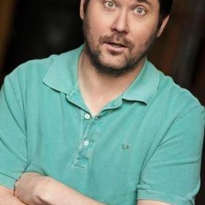 Doug Benson Surprised
