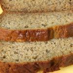 Banana Bud Bread Recipe