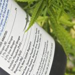 Medical Marijuana, Sunlight Supply, General Hydroponics & the Hydroponics Nutrients Label Police
