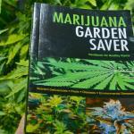 Marijuana garden saver book