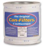 Carbon Filters by Can-Filters