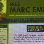 High Times Covers Marijuana Prisoner Marc Emery