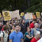 Occupy Wall Street & The Tea Party: Hydroponics Marijuana's Occupy Weed Street