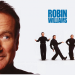 Marijuana-Smoking Comic/Actor Genius Robin Williams Greatest Hits