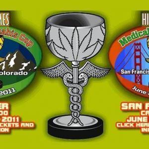 High Times Medical Cannabis Cup