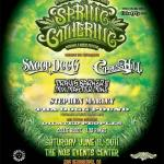 Win A Pair Of Tickets To Spring Gathering With Snoop Dogg, Cypress Hill and More