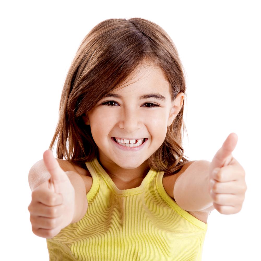 Canabidiol treatment for children