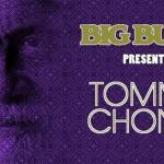 Tommy Chong Interview At Spring Gathering Music Festival 2011